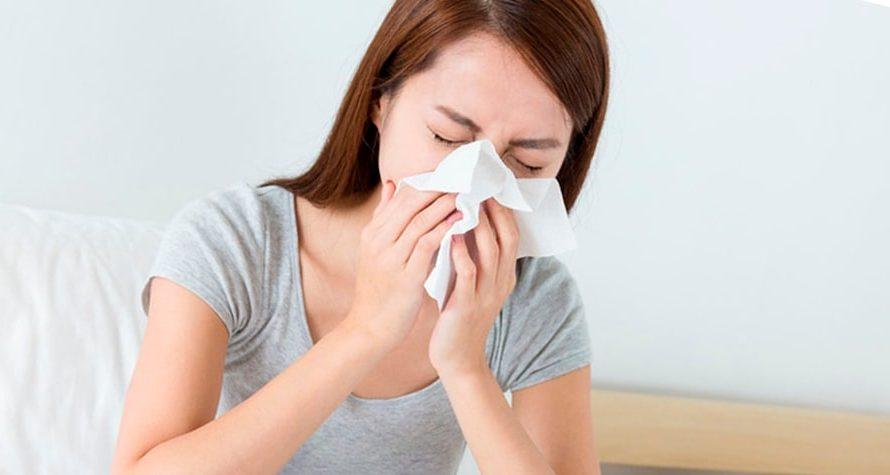Балоксавир для профилактики гриппа